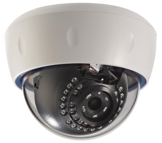 2 Megapixel 1080P Dome IP Camera CW-2MDI
