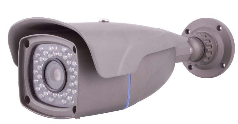 2 Megapixel 1080P Waterproof 4x Auto Zoom IP Camera CW-2MWZ