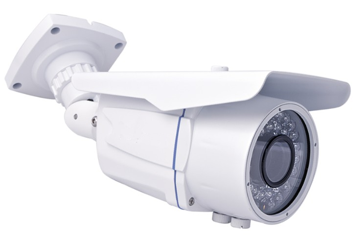 2 Megapixel 1080P Waterproof IP Camera CW-2MW