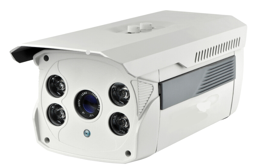 IR Array Led Waterproof Camera CW-420ASF/W-700ASF