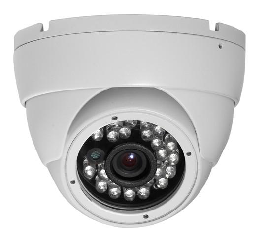 CCTV Vandal dome Camera CW-420BH/CW-700BH