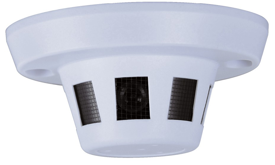 CCTV Smoke Detector Hidden Camera  CW-420HA/CW-700HA
