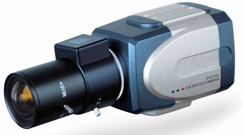 CCTV BOX Camera CW-420QA/CW-700QA