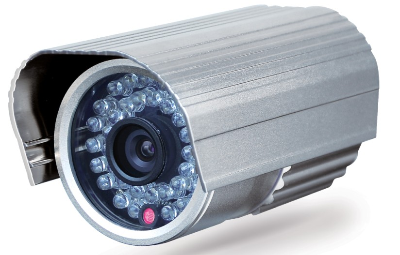 CCTV IR Waterproof Camera CW-420SF/CW-700SF