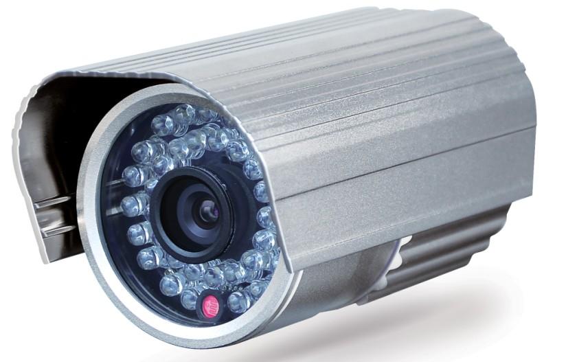 CCTV IR Waterproof Camera CW-420SF/CW-700SF