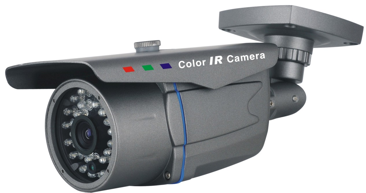 CCTV IR Waterproof Camera CW-420SN/CW-700SN