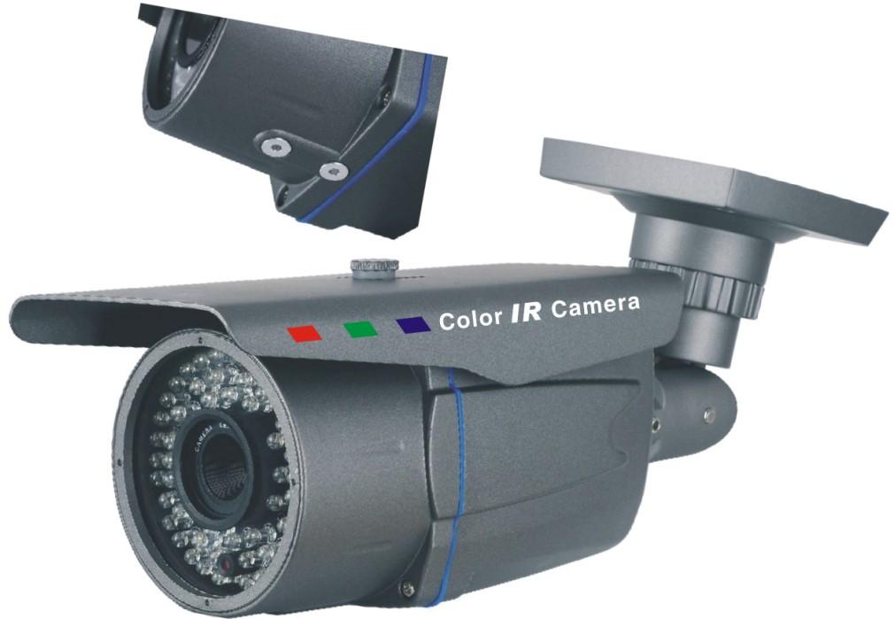 CCTV IR Waterproof Camera CW-420SW/CW-700SW