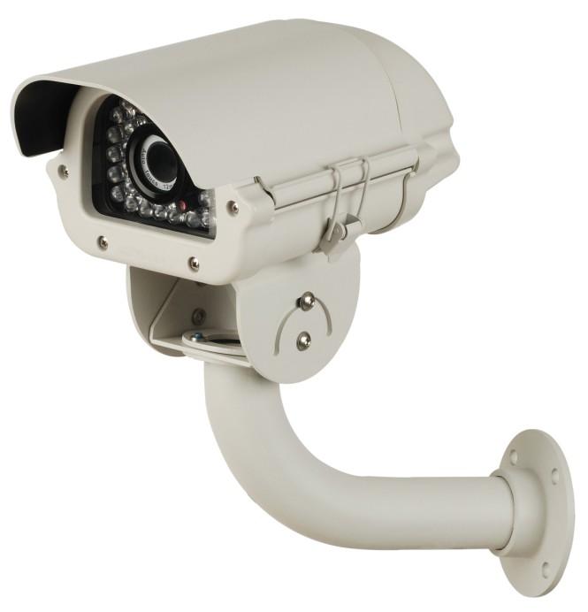 CCTV IR Waterproof Camera CW-420SZ/CW-700SZ