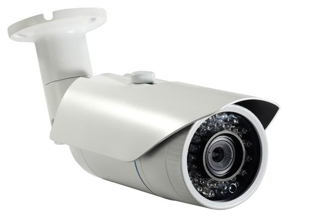 5 Megapixel 1920P Waterproof IP Camera CW-5MWB