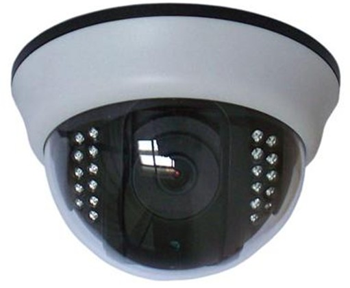 CCTV Indoor dome Camera CW-700PE/CW-420PE