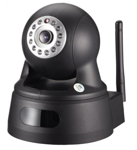 2 Megapixel 1080P Wireless IP cameras with P2P function CW-2MDP