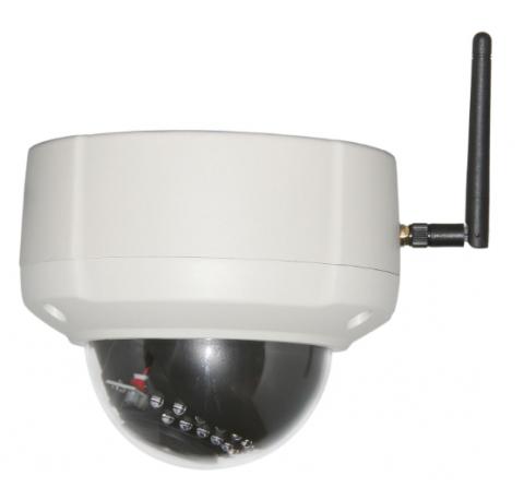 2 Megapixel 1080P Varifocal Wireless IP cameras CW-2MDRV-W