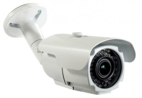 3 Megapixel 1440P Varifocal Waterproof IP Camera with WDR CW-3MWBV