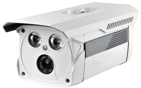 IR Array Led Waterproof Camera CW-420ASM/W-700ASM