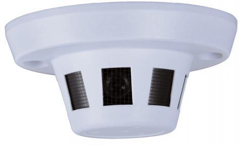 CCTV Smoke Detector Hidden Camera  CW-420HA/CW-700HA