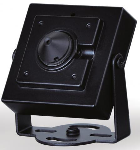 CCTV Pinhole Lens Mini Camera CW-420ME/CW-700ME