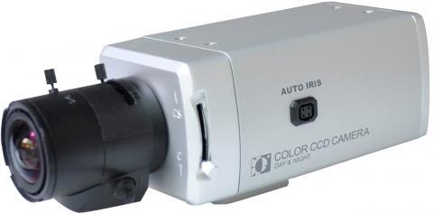 CCTV BOX Camera  CW-420QD/CW-700QD