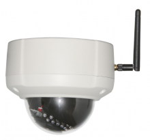 2 Megapixel 1080P Varifocal Wireless IP cameras CW-2MDRV-W
