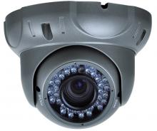 4-9mm lens Vandal-dome Camera CW-420BP/CW-700BP