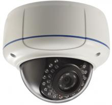 5 Megapixel 1920P Varifocal Dome Camera CW-5MDRV